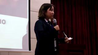 Korean Culture Blurs People's Identities | Zion Lee | TEDxDaeguInternationalSchool