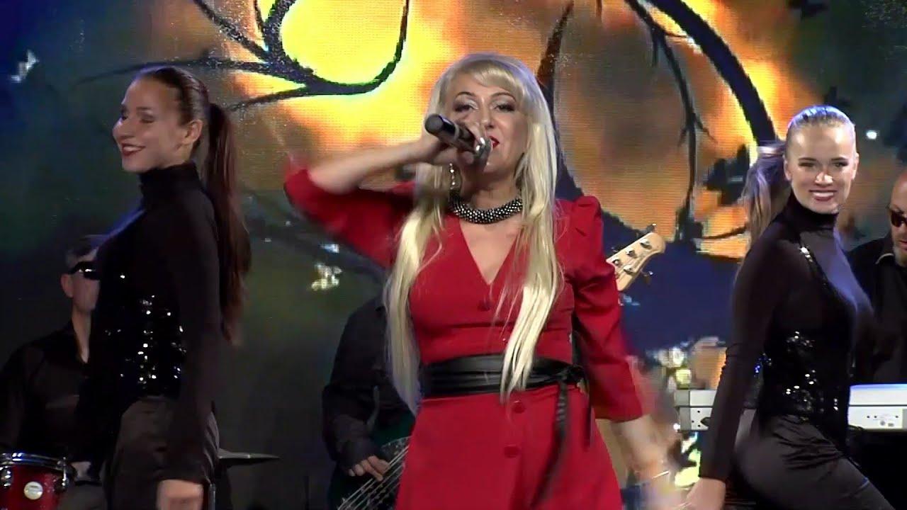 "Inessa - Крейзи бейби. BackStage со съемок онлайн-концерта ""Стоп, вирус. Часть 5"""