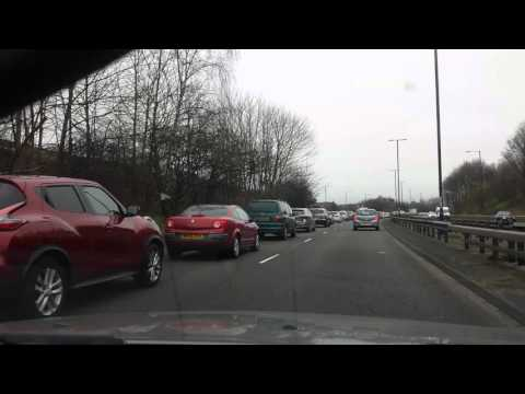 Braking and Stopping distances GCSE Physics