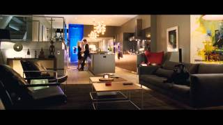 Repeat youtube video This means war: Trailer HD VF