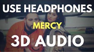 Gambar cover [3D Audio] Mercy (Bass Boosted) | Badshah | Virtual 3D Audio