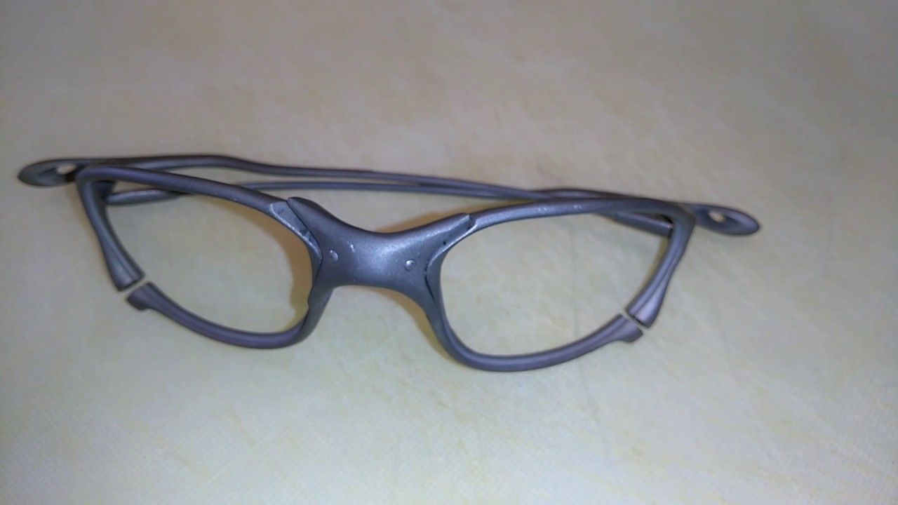 oakley juliet repair kit