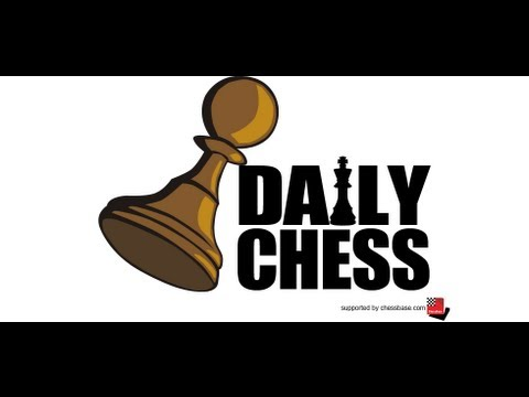 41th Sparkassen Chess Meeting - Round 1 - G. Meier vs. A. Naiditsch, GRUNFELD DEFENCE