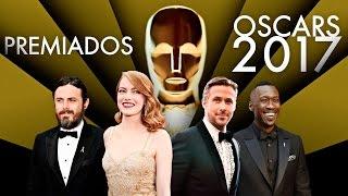 Premios OSCAR 2017 | Ganadores y alfombra roja