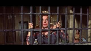 Восстание рабов (1960). Бой гладиаторов и восстание рабов