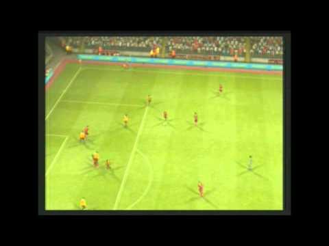 Petrov Goal vs