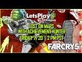 Far Cry 5: LIVESTREAM - Lost On Mars With Achievement Hunter | Let's Play Presents | Ubisoft [NA]