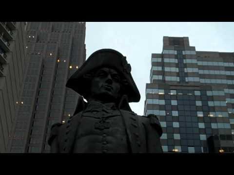 General Tadeusz Kosciuszko Statue - Philadelphia, PA