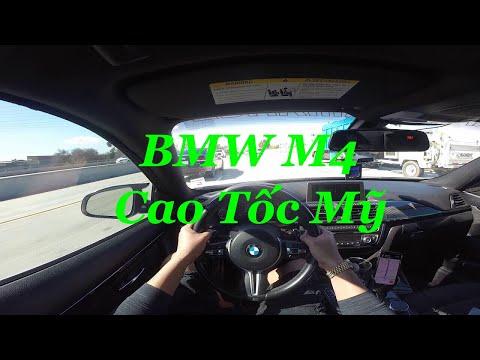 2/ Đi Cao Tốc Mỹ Bằng BMW M4