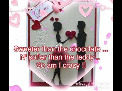 Valentine S Day Special Happy Valentine S Day Happy Valentine S Week Love Poem V Day Poem Youtube
