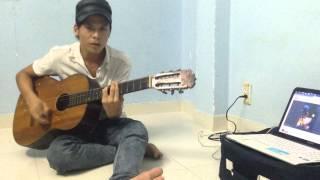 Hương thầm Guitar