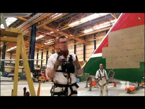 Megaopravy: Boeing 767 (cz)