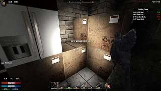 Our Fortune Turns   Ravenhearst 4.3 Casual   7 Days to Die   Let's Play