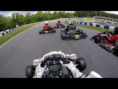 GoPro Motorplex Karting
