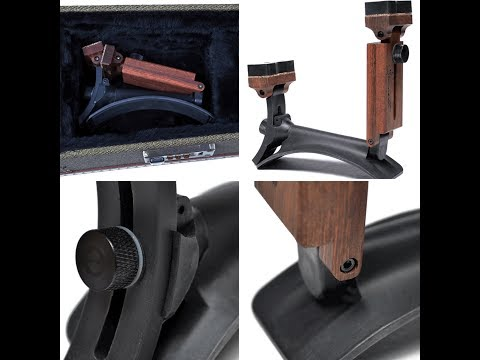 Sagework Guitar Support Review - No More Footstool For Me!