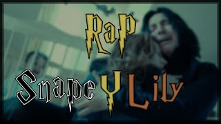 RAP SNAPE Y LILY ||| SHARKNESS (con Graci Byeol)