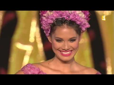 mehiata riaria miss tahiti 2013 youtube. Black Bedroom Furniture Sets. Home Design Ideas