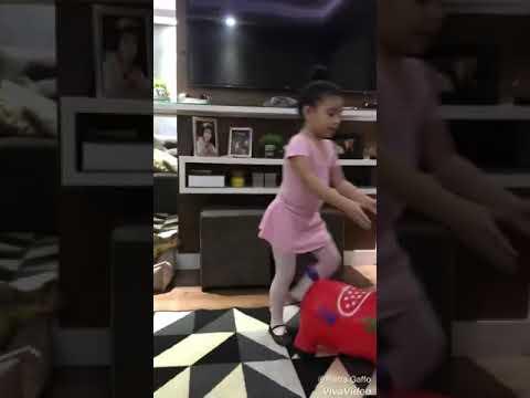 video danca do cavalinho