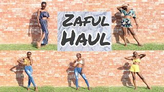 AFFORDABLE TRY ON HAUL   ZAFUL / ALIEXPRESS