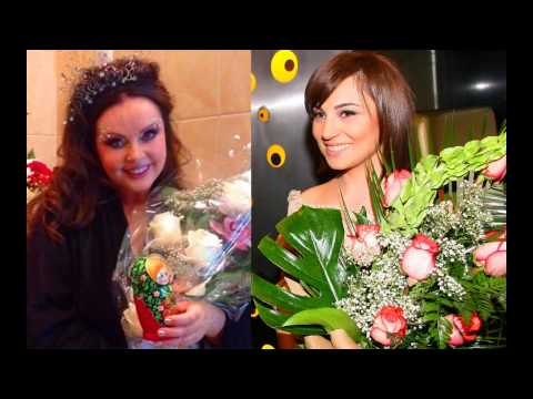 Sarah Brightman-Sevinc Musayeva