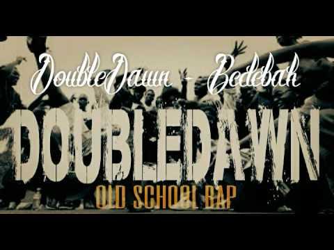 Hip hop indonesia DoubleDawn - bedebah (lirik)