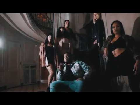 DJ GUESSWHO Ft K-Suave & RichThePrince - Weekend (Official Music Video)