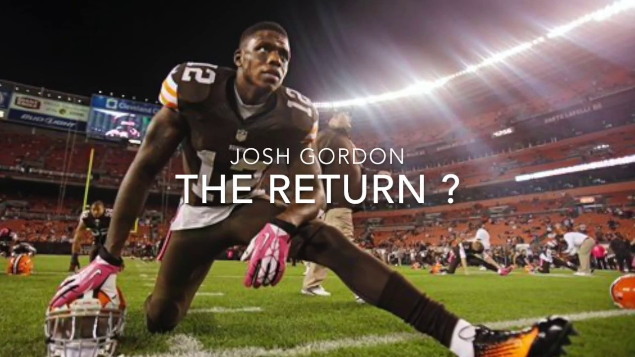 Josh Gordon The Return  -- Drake - Trophies (ARYAY Trap Remix) - YouTube 545c11672