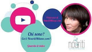 NouritiMilano.com: Ecco il video di presentazione!