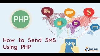 How to Send Sms Using Php With Mvaayoo Sms Gateway - Send Text Message Free.(, 2016-02-22T13:00:06.000Z)