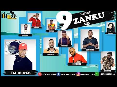 Zanku Afrobeat 2019 Mix (DJ BLAZE)Zanku /network/ Lil kesh