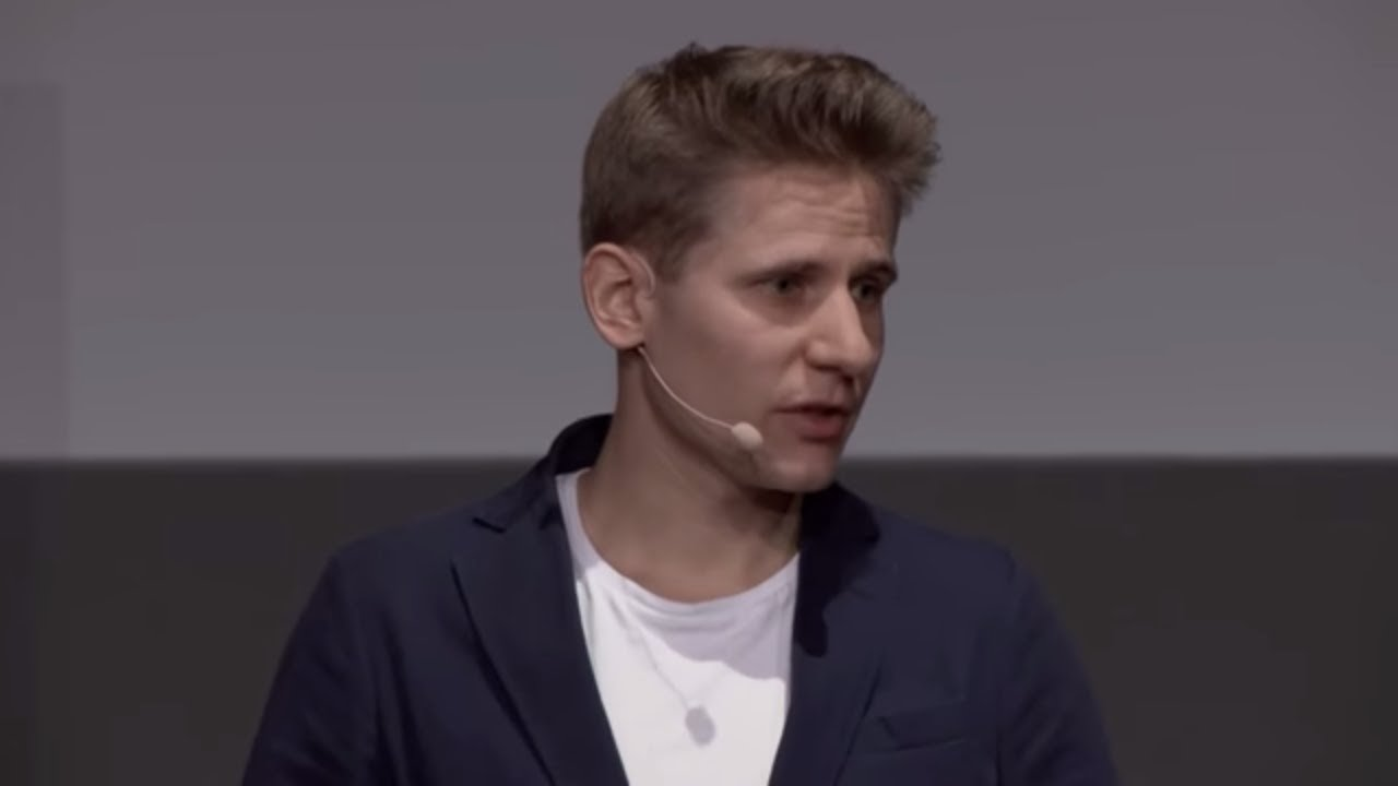 The Perfect Fit - Individualized, Fashionable, 3D-printed Prosthetics   Manuel Opitz   TEDxTUM