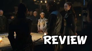 Game Of Thrones Season 8 Episode 2 'The Night King Arrives' Review & Easter Eggs Explained