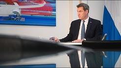 Maximal 100 Milliarden Euro: Söder fordert Schulden-Obergrenze für Corona-Krise