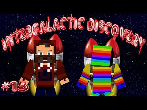 """""""1 FREE SKIDDLES!"""" INTERGALACTIC DISCOVERY w/ SKIDDLES #15"""