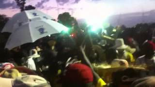 RaRam No Limit Defile bands a Pieds- Kanaval des fleurs- Haitianbeatz.com