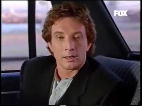Pura Sorte 1991 TVRIP FOX Dublado