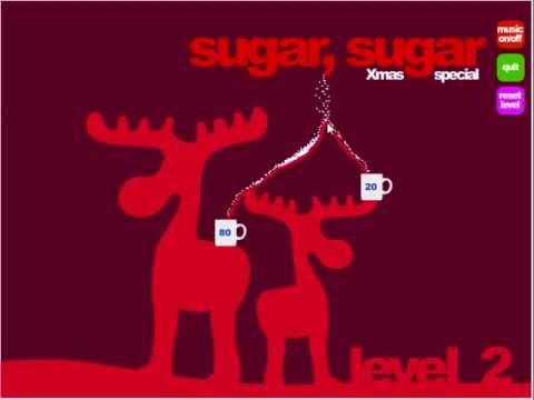 Sugar Sugar Christmas.Sugar Sugar Christmas Levels 1 10 Walkthrough