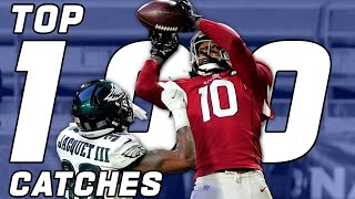 Top 100 Catches of the 2020 Season!