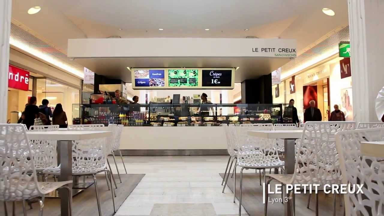 Le petit creux finaliste lyon shop design youtube