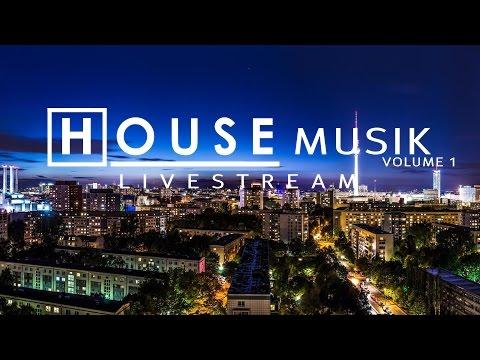 🎧 GEMAfrei und Spaß dabei | HOUSE MUSIK vol. 1 | LIVESTREAM