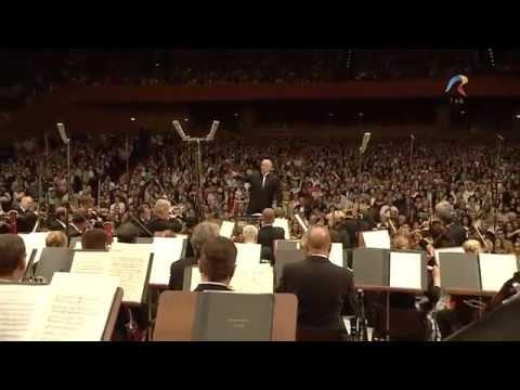 Rapsodia a II a de George Enescu