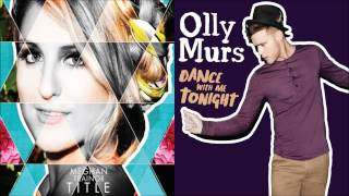 Dear Future Husband Dance With Me Tonight (Meghan Trainor vs Olly Murs)