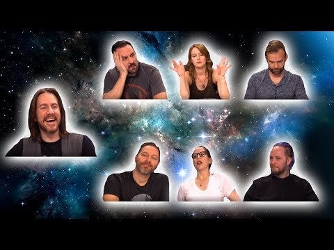 The Mighty Nein Fight CR 30 Boredom | Critical Role C2E50