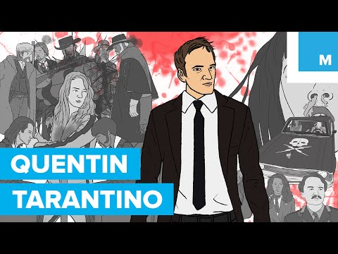 All of Quentin Tarantino's Films in 3 Minutes | Mashable TL;DW