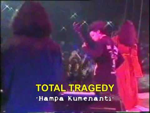 Total Tragedy - Hampaku Menanti (Audio Original)