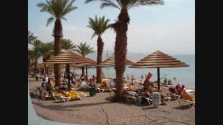 ИЗРАИЛЬ . Город курорт Эйлат , Красное море(, 2016-09-14T23:56:14.000Z)