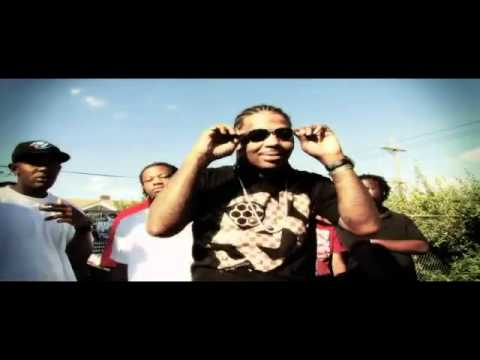 BG - Guilty By Association (OFFICIAL VIDEO)