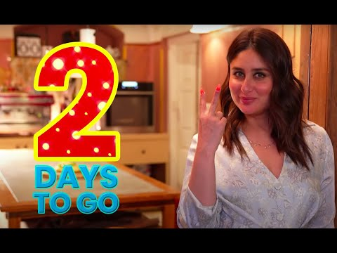 2 Days To Go | Star Vs Food