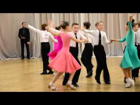 Танцы студии DivaDance