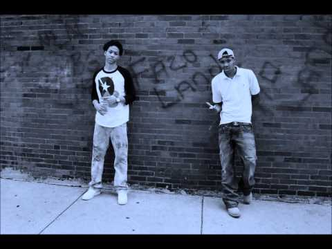 Lil Herb & Lil Bibby- Play They Role [Prod. by C-Sick]